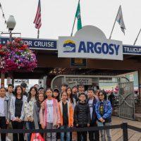 Seattle Harbour Tour